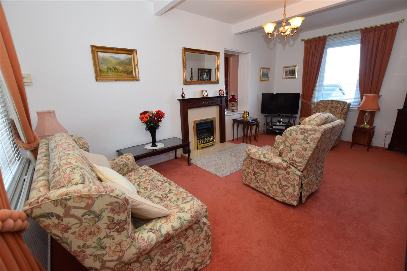 10, Glenturret Terrace, Perthshire, PH2 0AR, UK